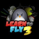 Learn To Fly 3 Unblocked